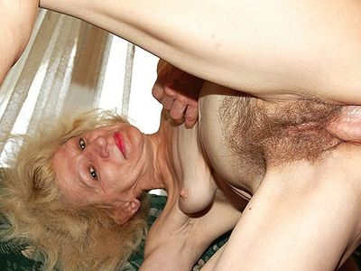 hairy 80 years old skinny Stepmom rough fucked