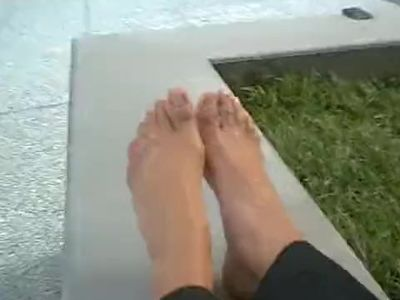 mature reflexology 107