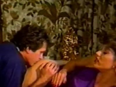 VHS #056 - Harlequin Affair - 1985