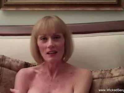 Granny Sex With Amateur GILF