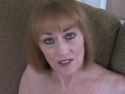 Blow My Cock Grandma Please