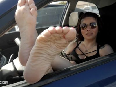 mature reflexology 118