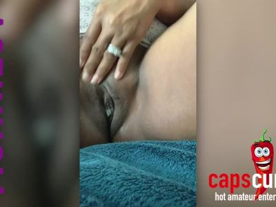 204 Magic Wet Pussy