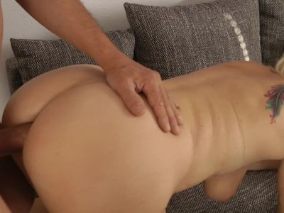 MILF of the year anal fucked