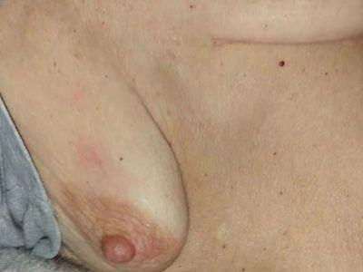 My 78yo neighbor Lydia Bernardino likes to show her tits