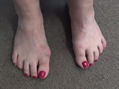 mature reflexology 49