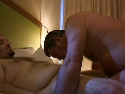 Married Bottom Daddy When Wife is Away 2