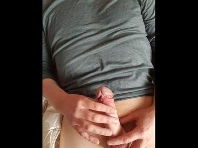 Needed to cum!!