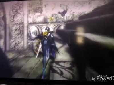 Bayonetta 2 part 2 [ 2 ]