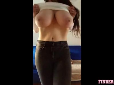Busty Girls Reveals Her Boobs - See all nude girls on finderxxx.com