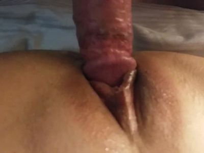 Tulips pussy hole