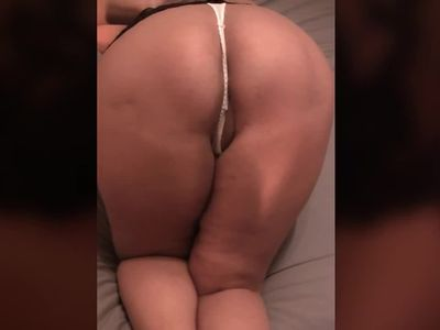 Housewife And Her Big Sexy Ass