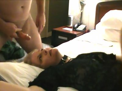 Playing with my pussy while face fucked and facial.mp4