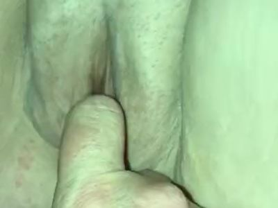 Party wife finger fuck 2