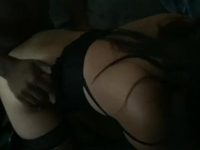 Polish Wife Take Black Cock