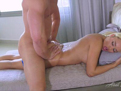 Alexis Monroe Big Wet Booty