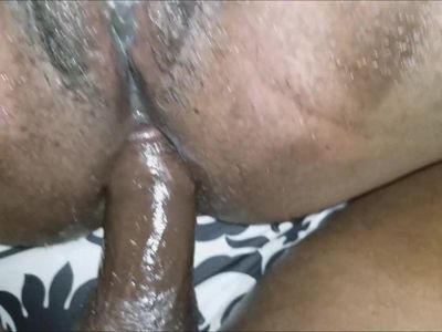 I FUCK HER BIG BBW ASS AND SHE SAID CUM IN IT